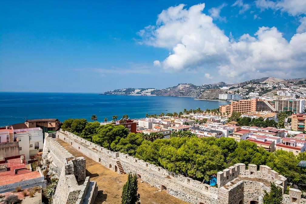 Costa Tropical em Granada - Living Tours