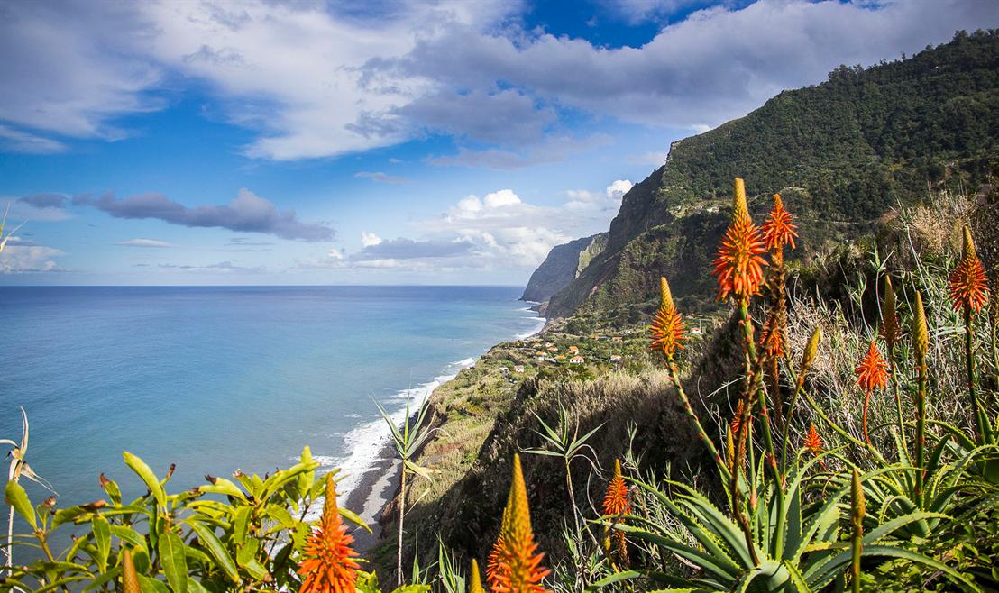 Madeira Island Tour, South Coast - Living Tours