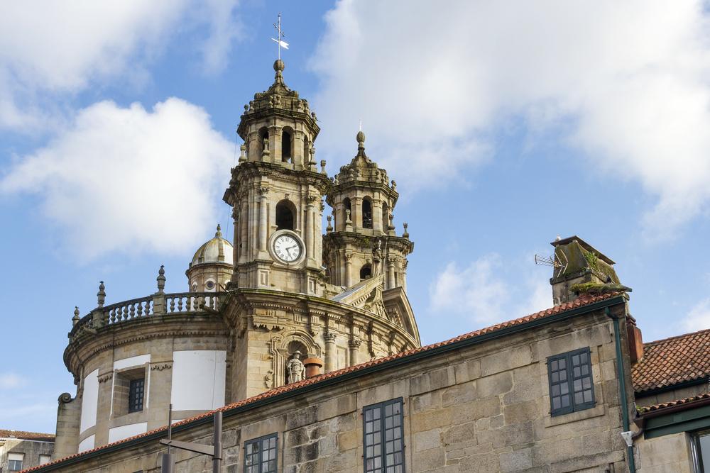 Boat Ride in Pontevedra - Living Tours