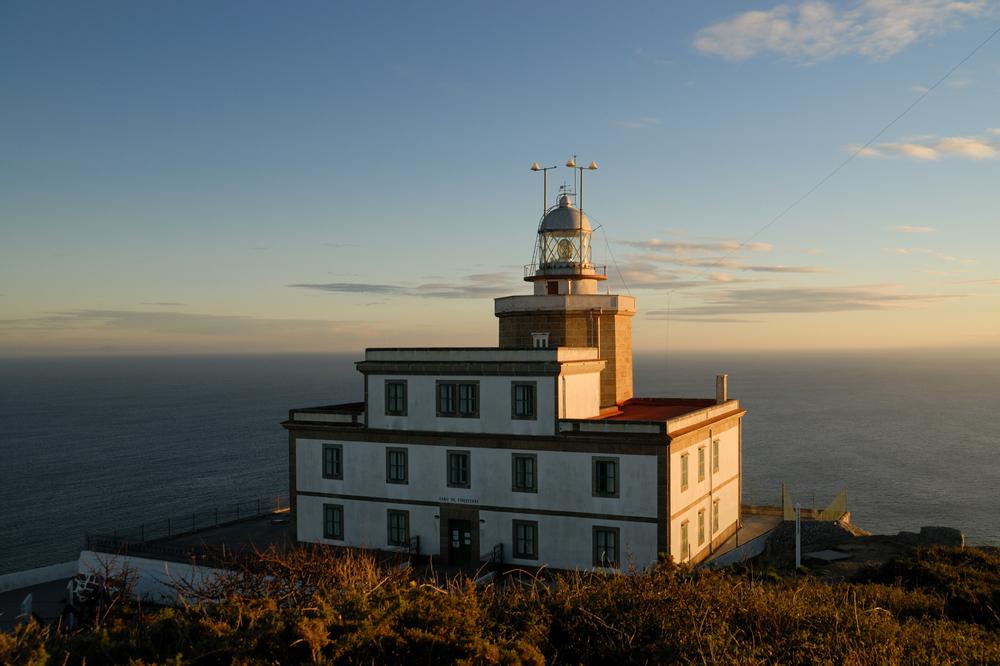 Sunset no Finisterra - Living Tours