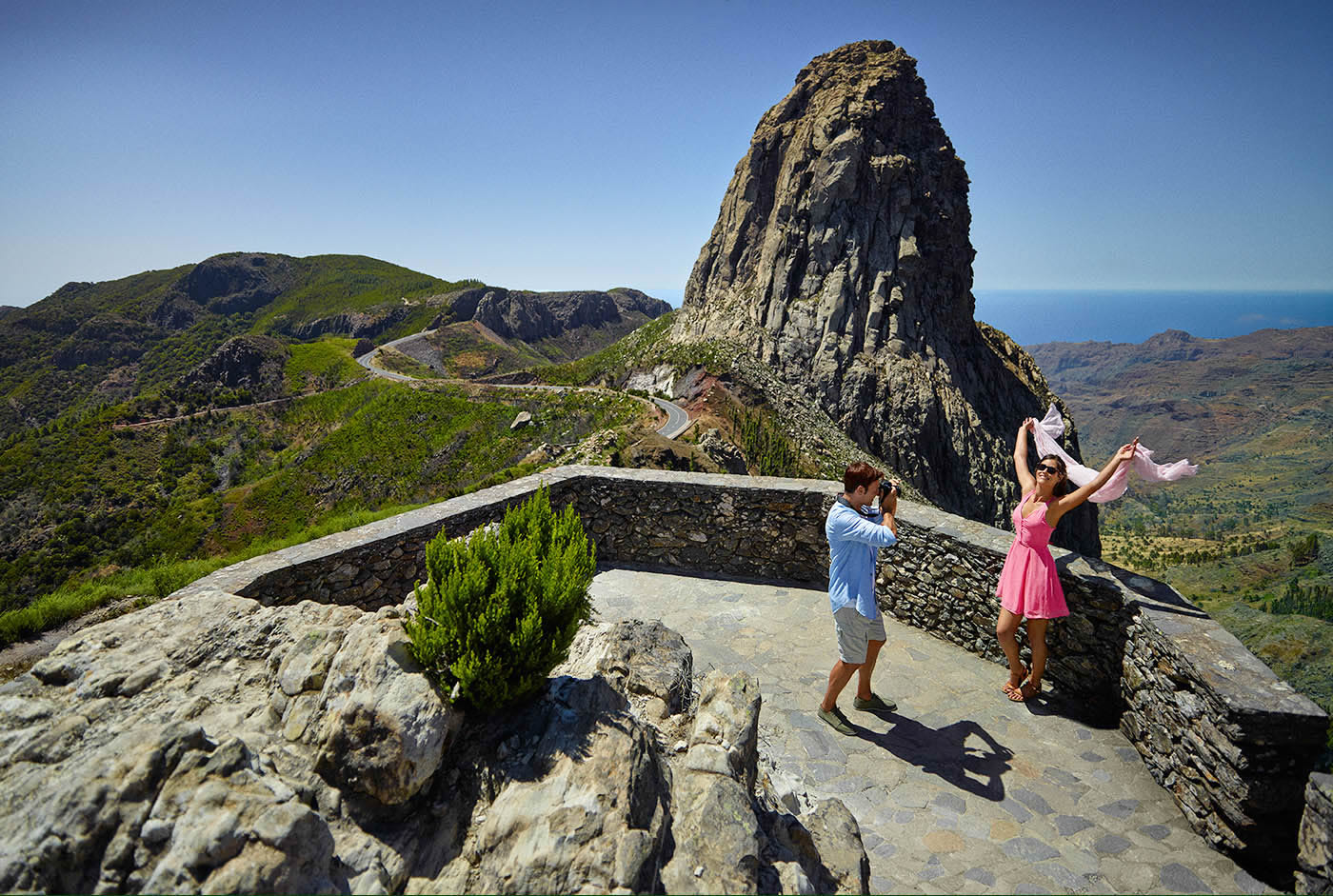 Tour to La Gomera with Lunch included - Living Tours