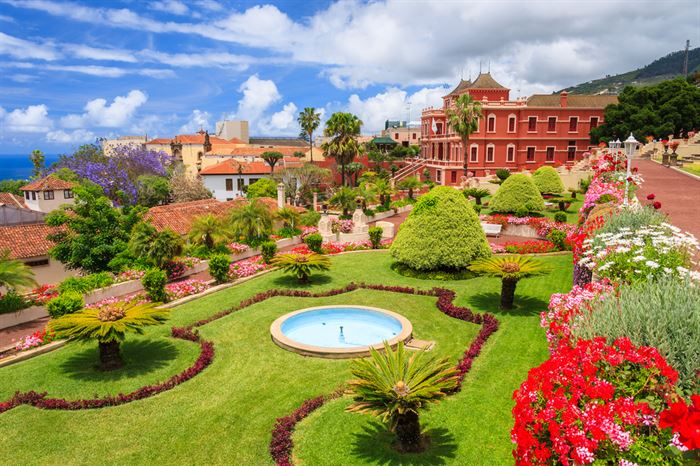 Tenerife day tours - Living Tours