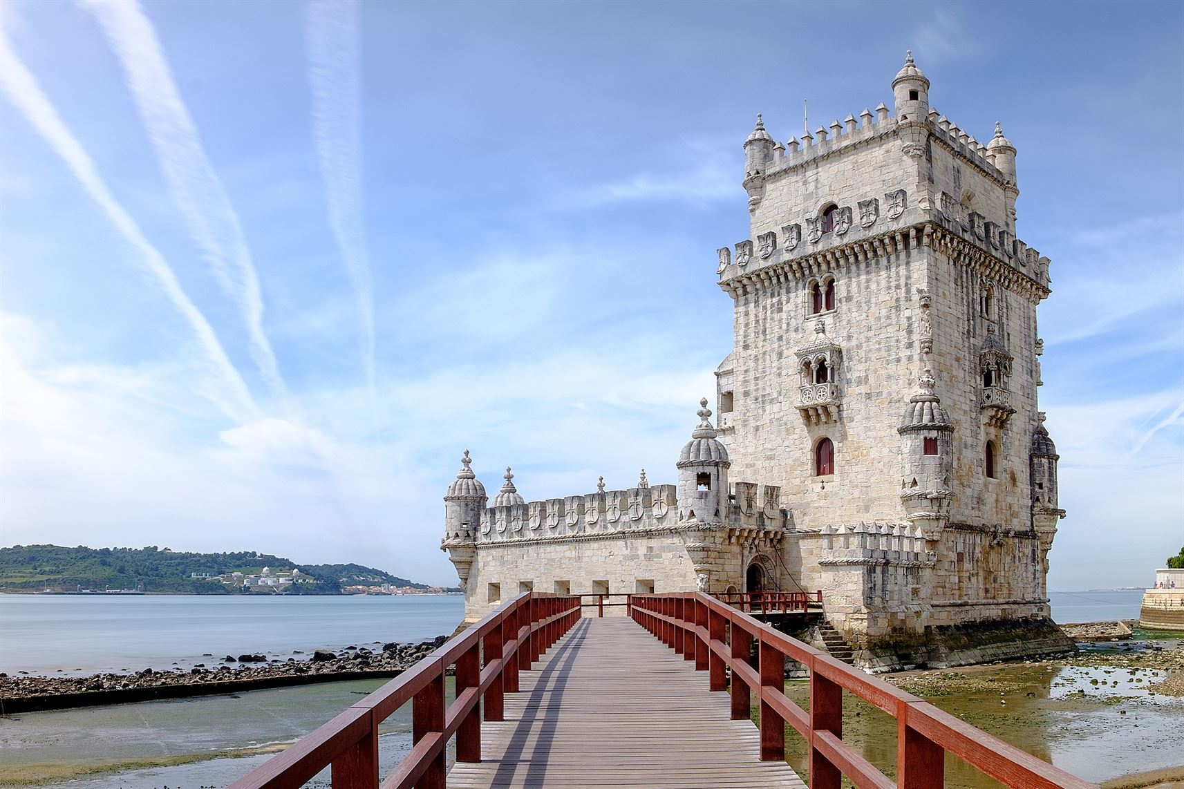 Belém Tower, Lisbon City Tour - Living Tours