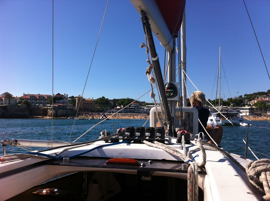 Private Tagus River Tour - Living Tours