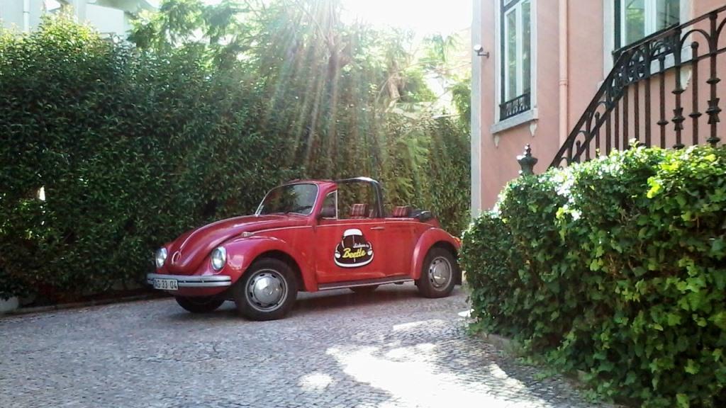 Beetle Tour in Lisbon - Living Tours