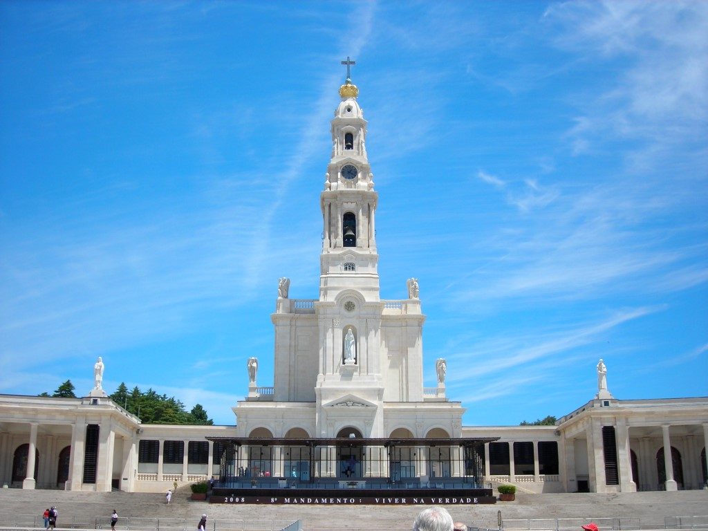 Fatima: Tour at Your Pace - Living Tours
