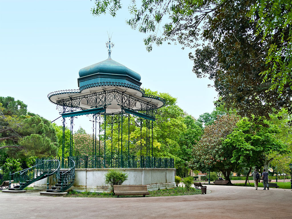 Nature and Parks in Lisbon - Living Tours