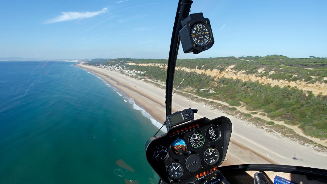 Atlantic Route - Sky Experience from Lisbon - Living Tours