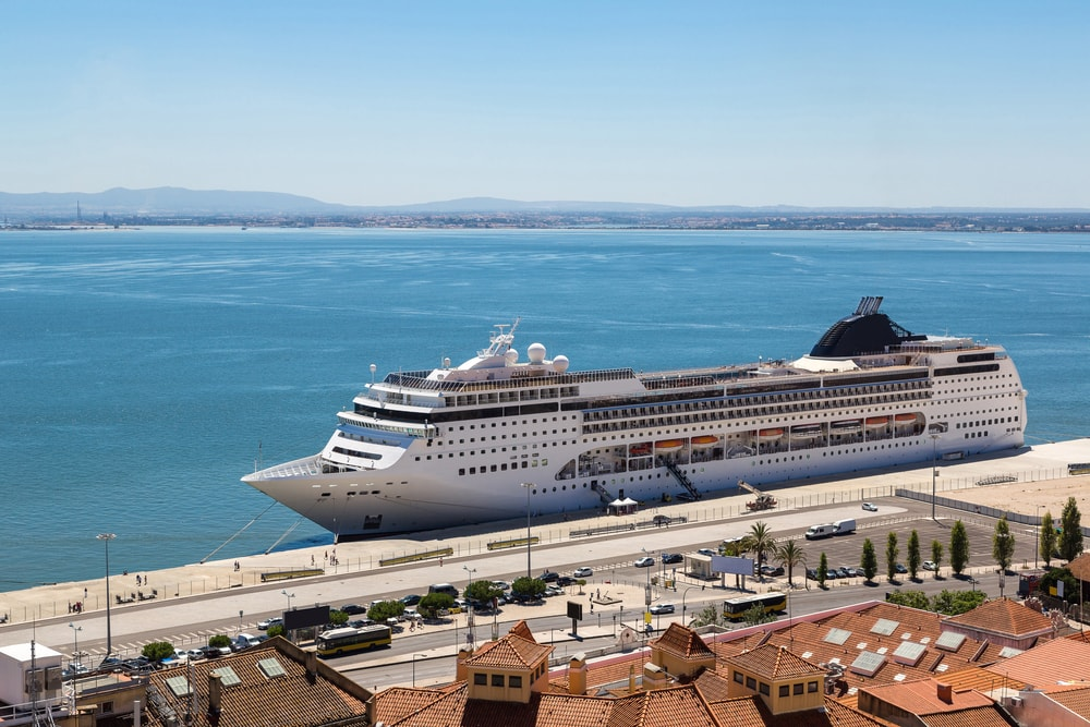 Lisbon Cruise Port Transfer