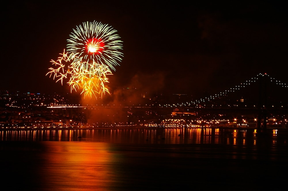 Tagus River New Year Cruise - Living Tours