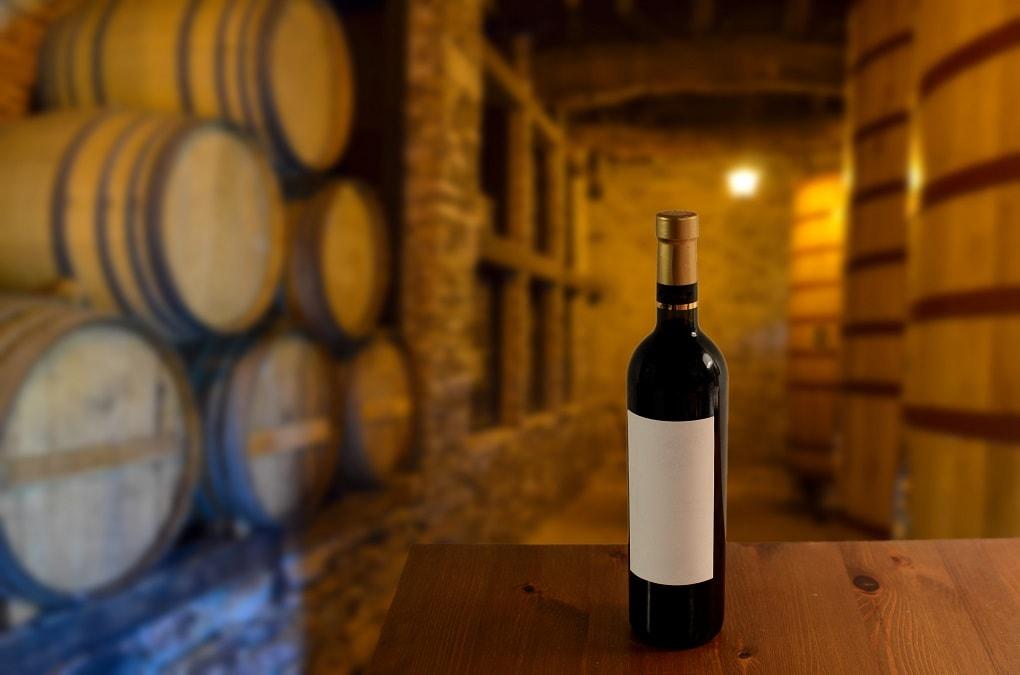 Alentejo vinho