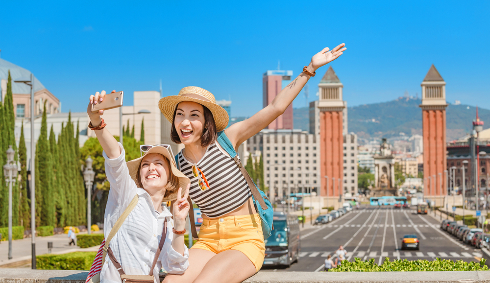 madrid para barcelona tour - Living Tours
