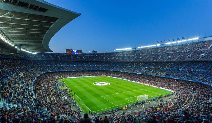 Real Madrid bilhetes - Living Tours