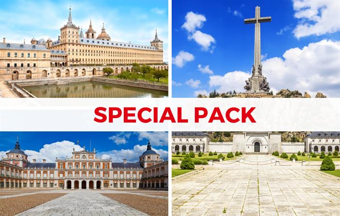 pacote excursao madrid - Living Tours