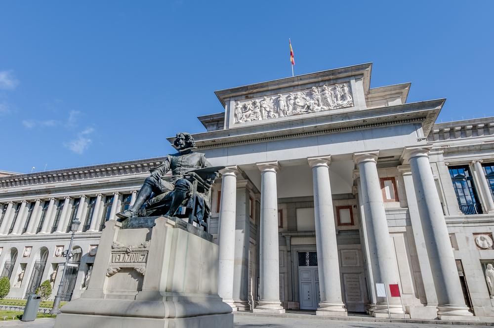 Excursão Museu do Prado