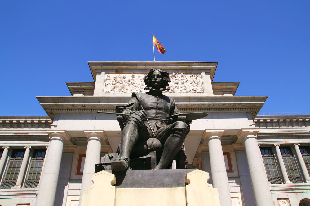 Tickets Museums Madrid - Living Tours