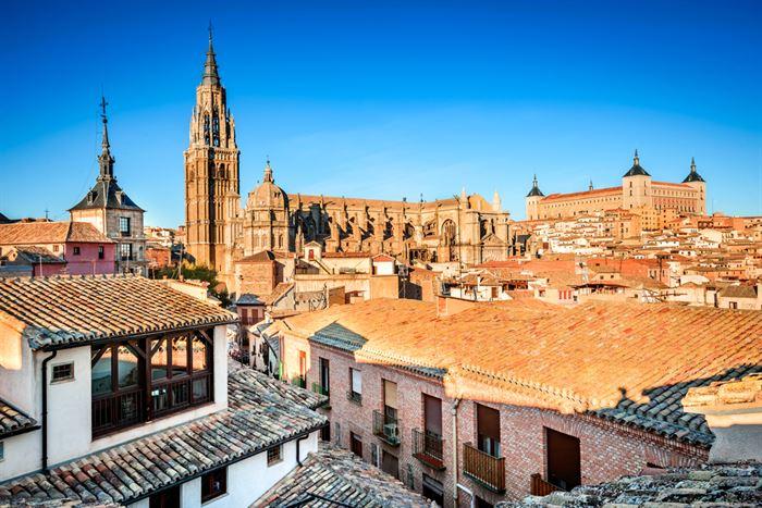 Visita Guiada a Toledo - Living Tours