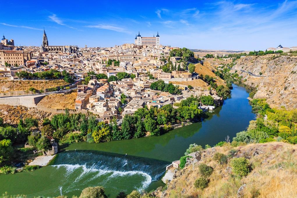Toledo Full Day Tour - Living Tours