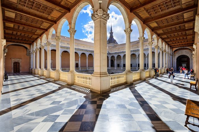 Visita Guiada a Toledo desde Madrid  - Living Tours