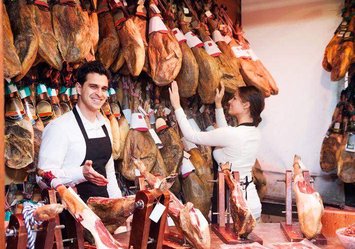 Madrid Food Tour - Living Tours