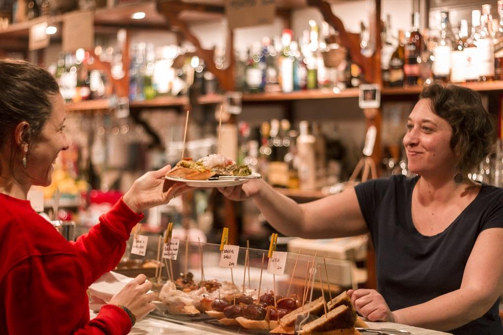 Palma Mallorca food tours