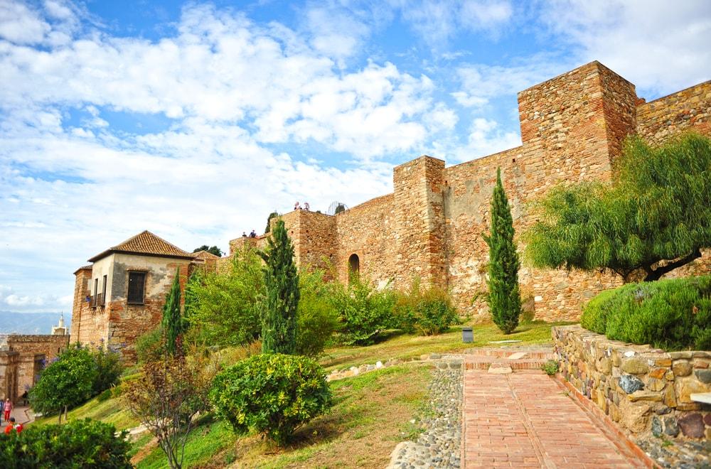 Visita privada alcazaba em Malaga - Living tours
