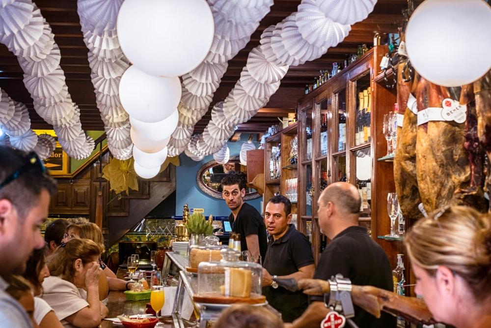 Malaga - Living Tours