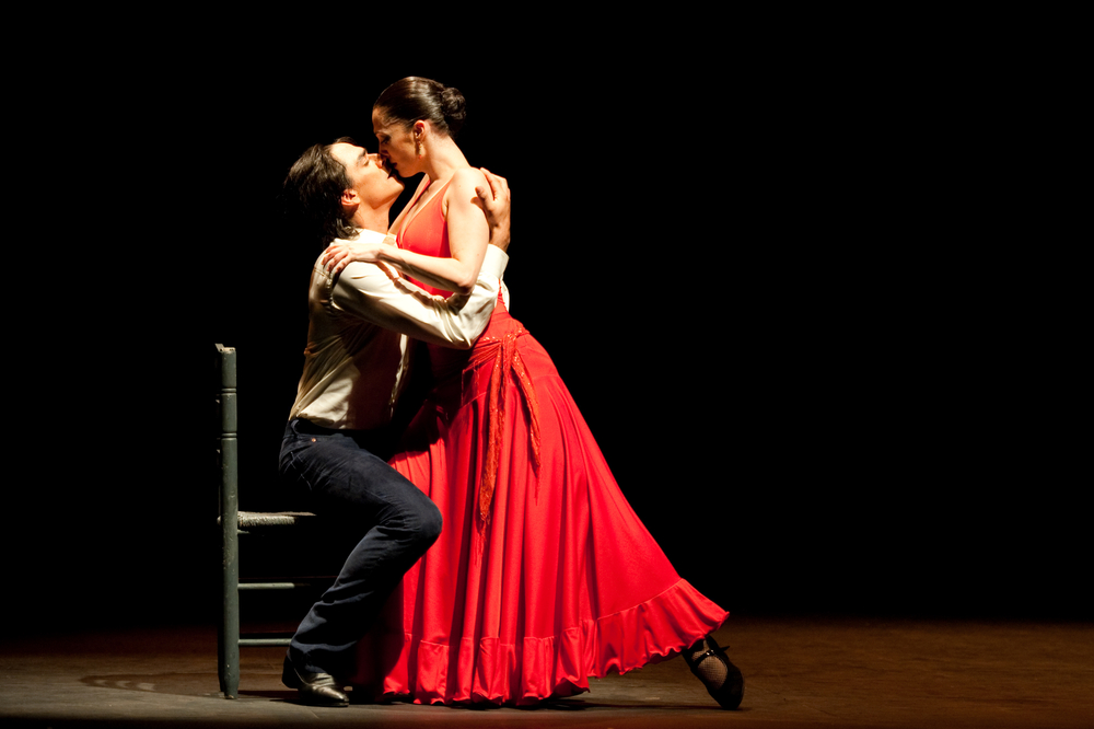 Malaga Flamenco