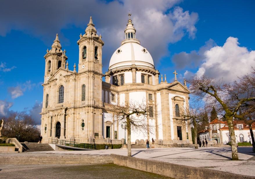 Braga Sameiro - Living Tours