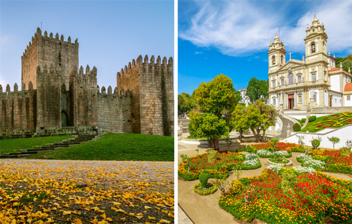braga and guimaraes private tour - Living Tours