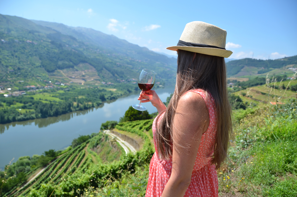 Douro River Cruise and Winery - Living Tours