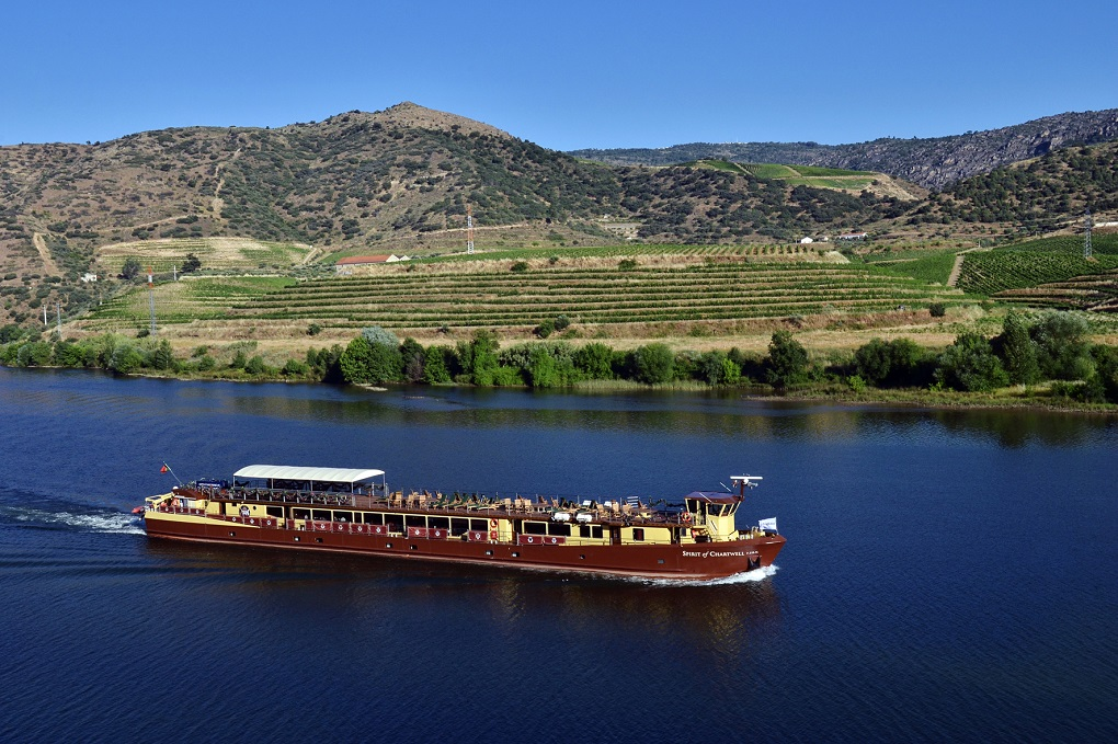 Cruise to the Douro Valley - Living Tours