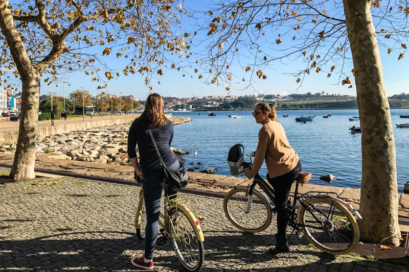 Porto Bike Tour - Historical Center - Living Tours