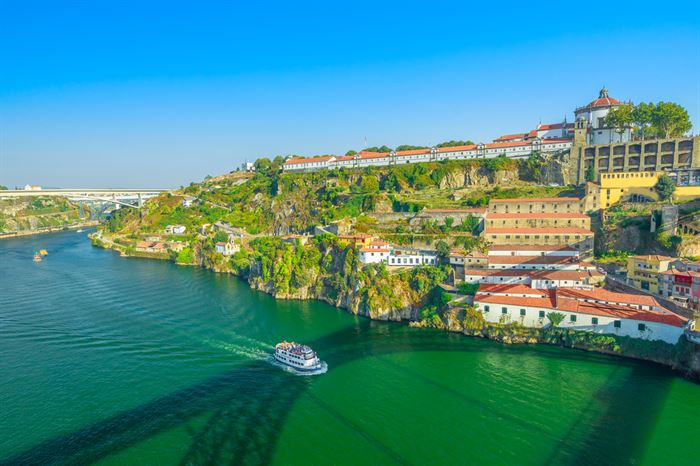 Douro Cruise Régua to Porto - Living Tours