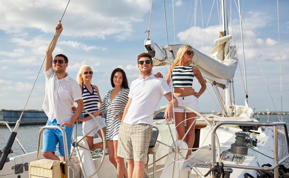 Porto Boat Party Fun - Living Tours