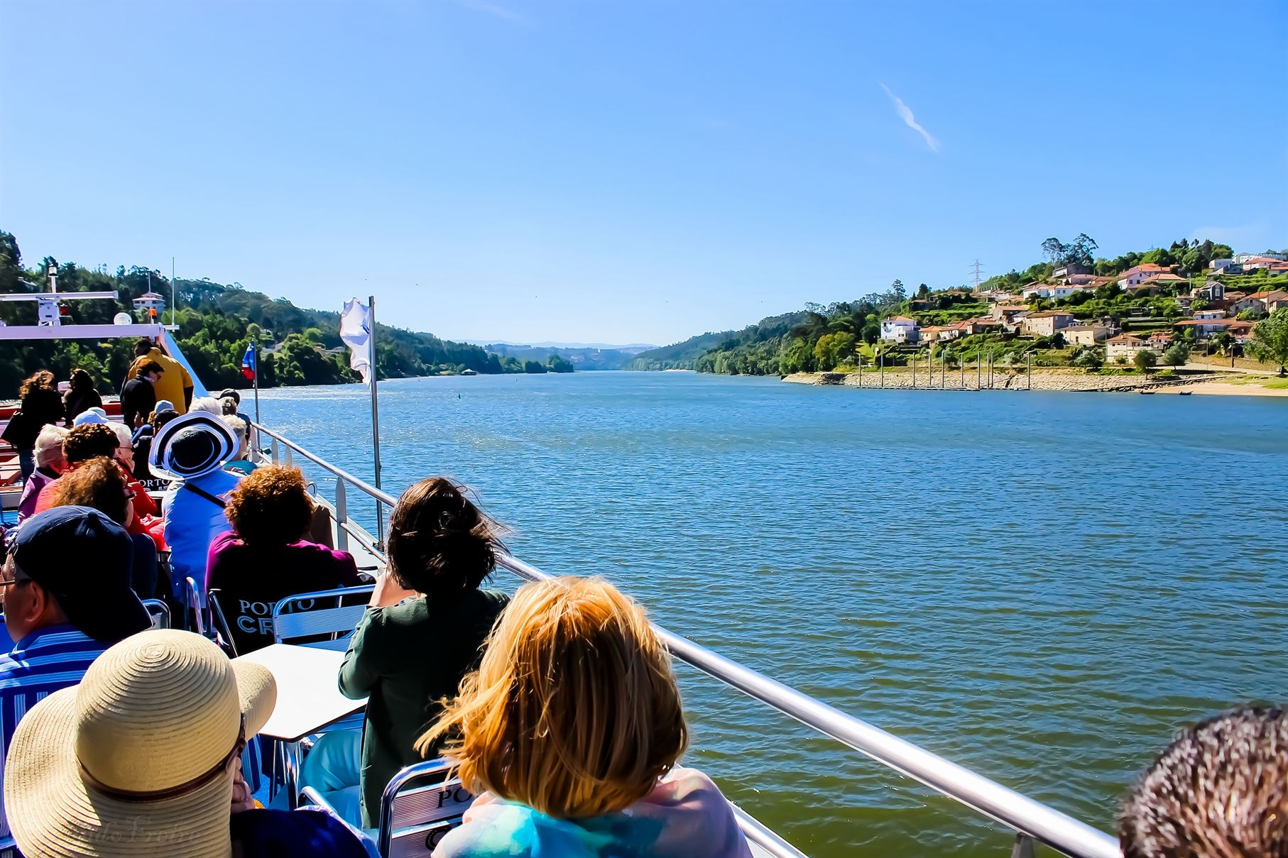 St. Martin's Cruise in the Douro River - Living Tours