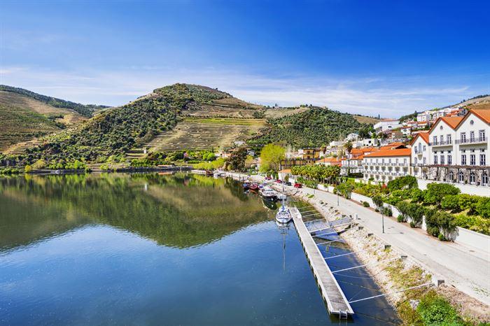Ruver Douro Cruise from Régua to Pinhão - Living Tours