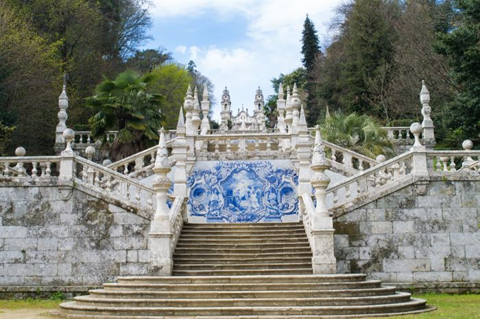 Lamego, Portugal - Living Tours