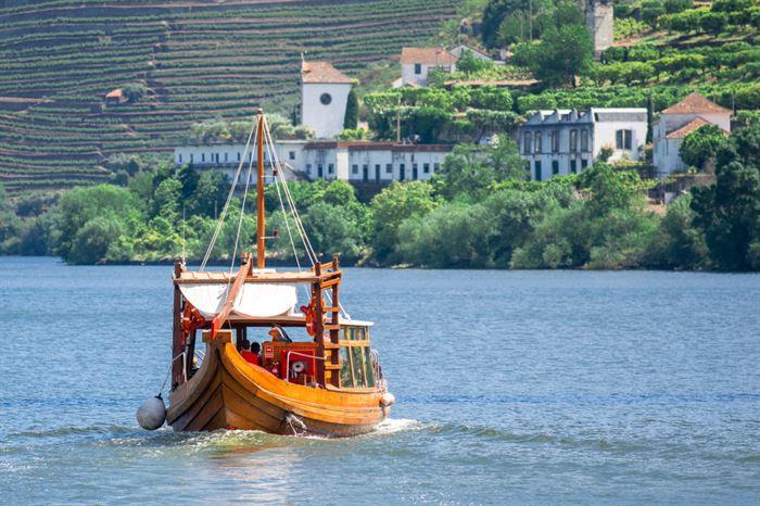 Barco Rabelo 1 Hora