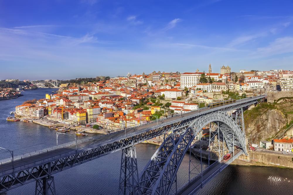 Private Transfer pinhao Porto - Living Tours