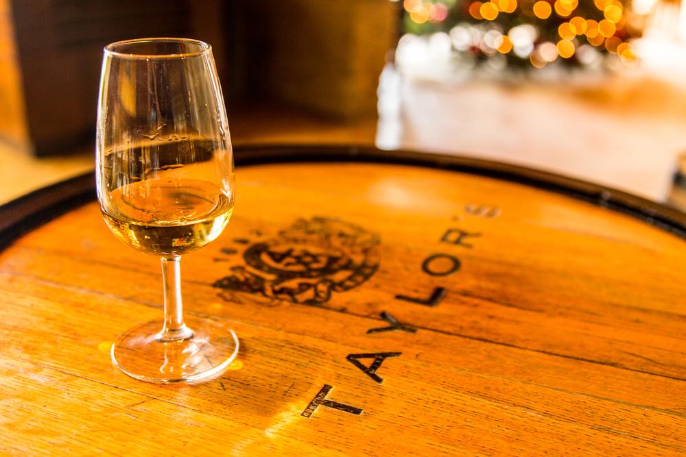 Taylor's Port Wine Cellars - Living Tours