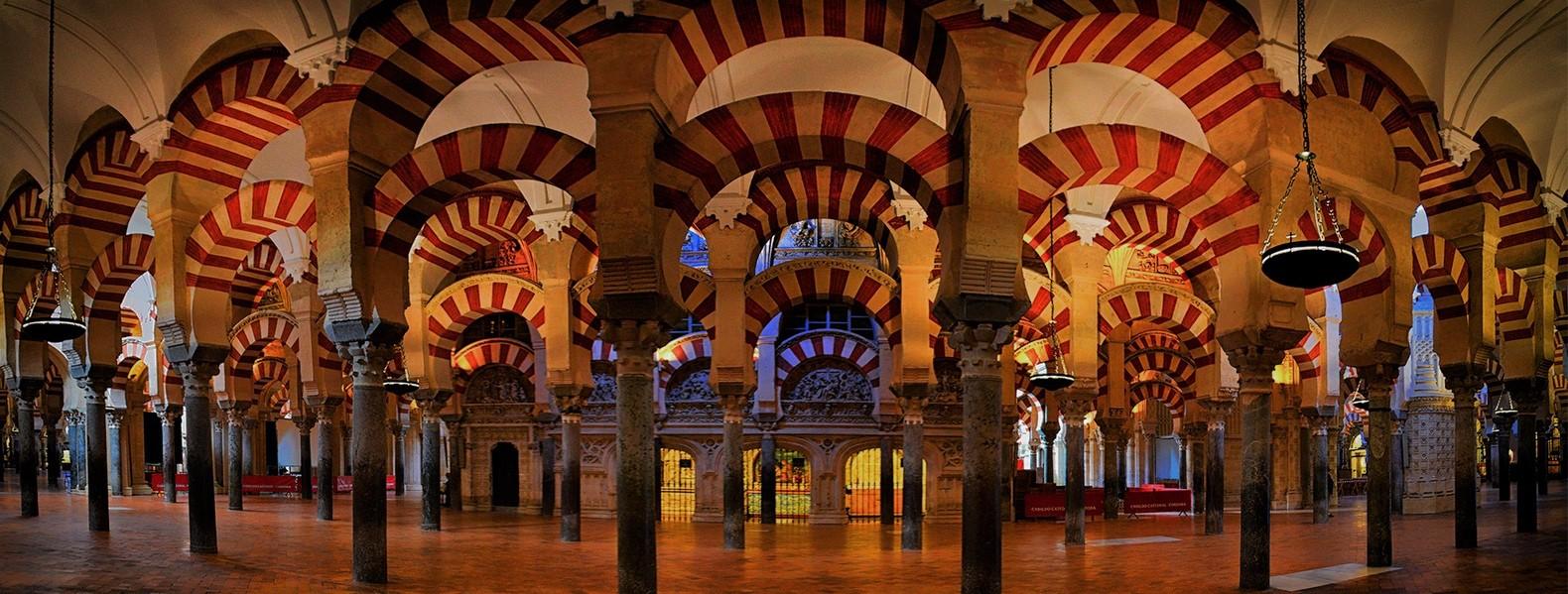 Córdoba Mesquita catedral