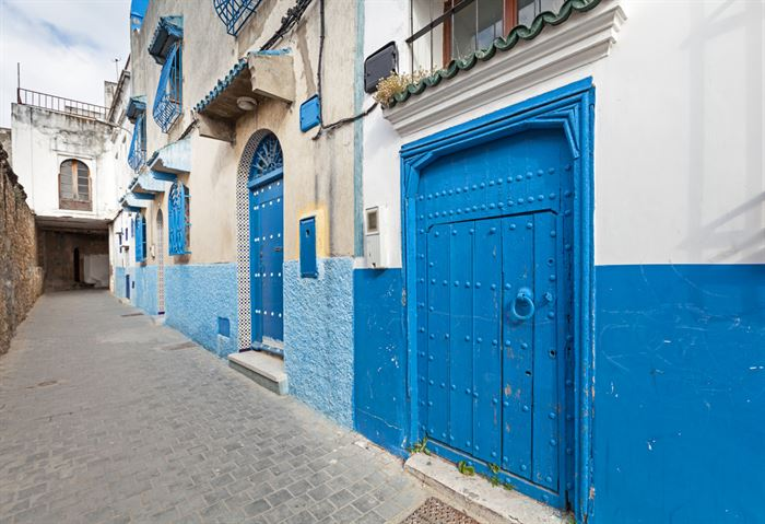 Guided tour from Seville to Tangier (Morocco) with Lunch included