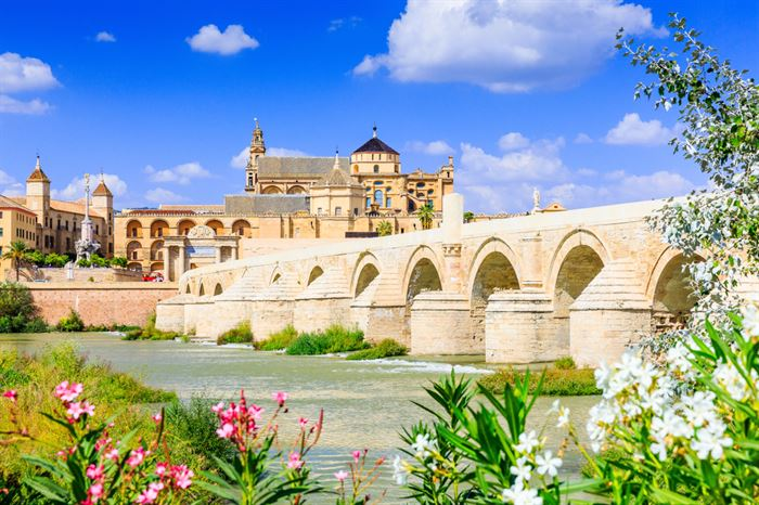 Córdoba a partir de Sevilla