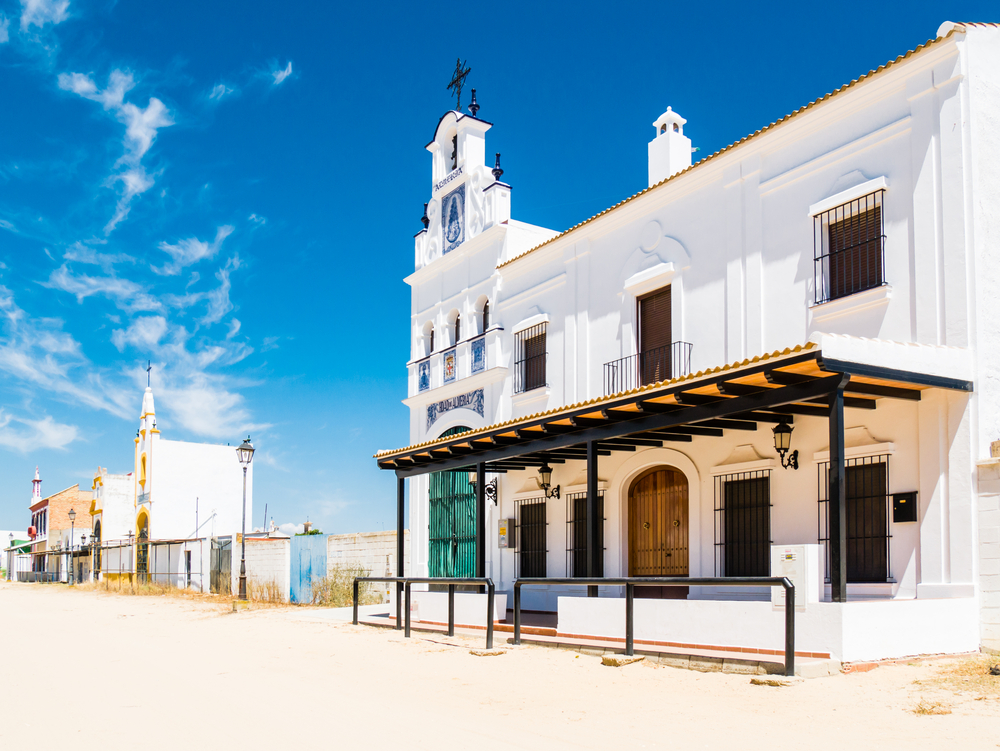 Doñana El Rocío
