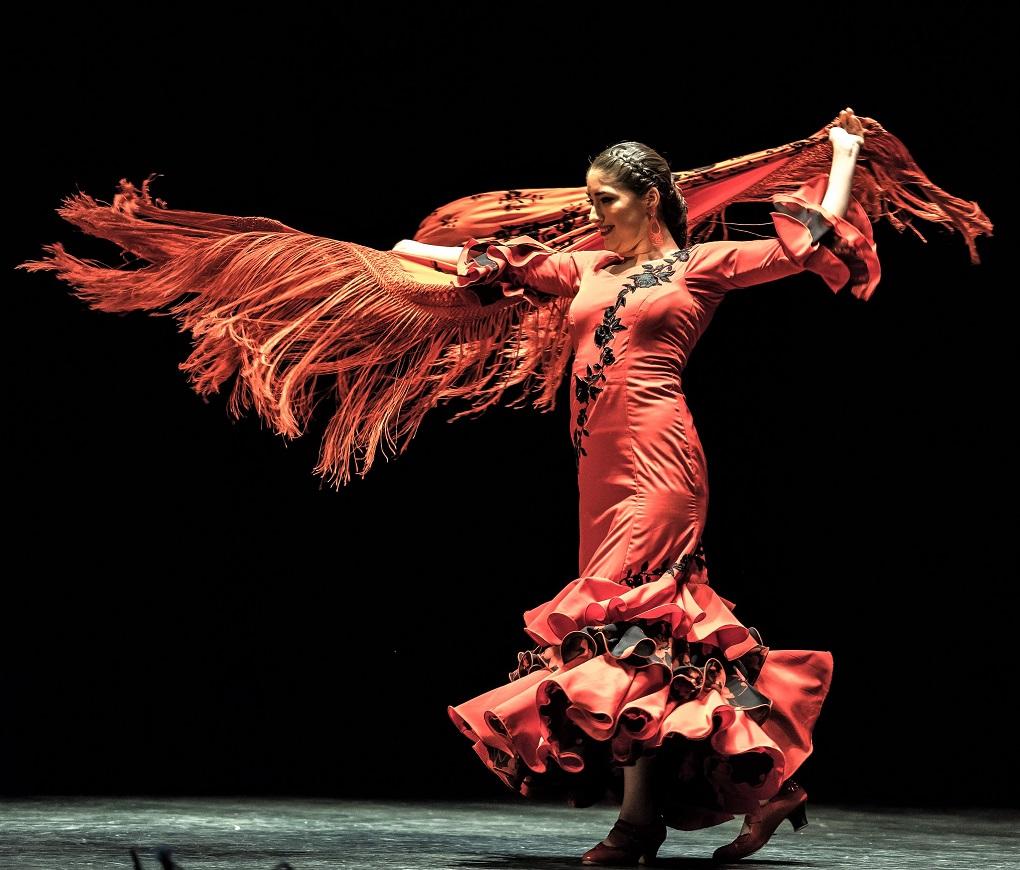 Sevilla Flamenco Tapas - Living Tours