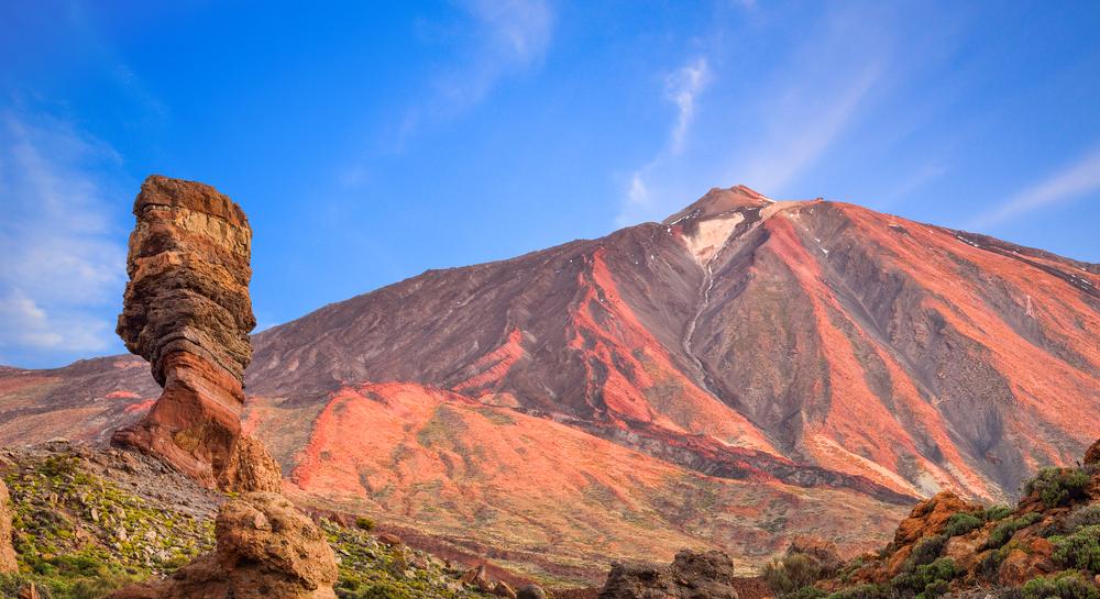 Teide - Living Tours