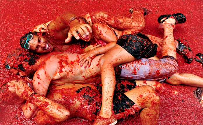 Tomatina Buy online