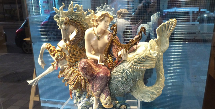 Tickets to the Lladro Museum and Factory - Living Tours