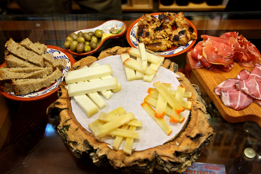 Experiência Gastronómica no Porto